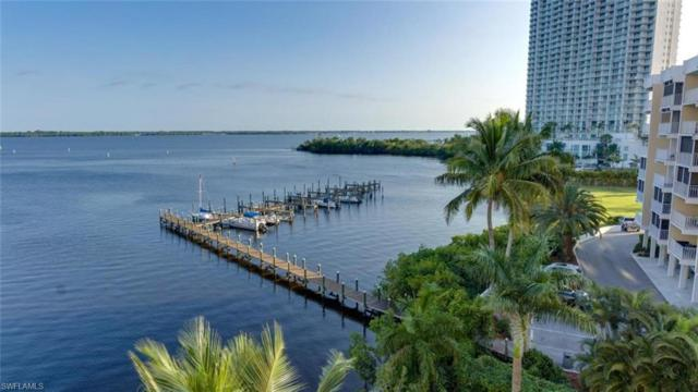 2825 Palm Beach Blvd #520, Fort Myers, FL 33916 (MLS #219030019) :: The Naples Beach And Homes Team/MVP Realty