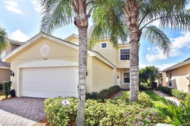 10292 Crepe Jasmine Ln, Fort Myers, FL 33913 (MLS #219030043) :: #1 Real Estate Services