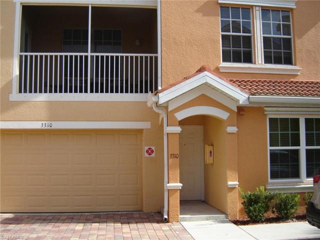 1763 Concordia Lake Circle Cir #3310, Cape Coral, FL 33909 (MLS #219030052) :: The Naples Beach And Homes Team/MVP Realty