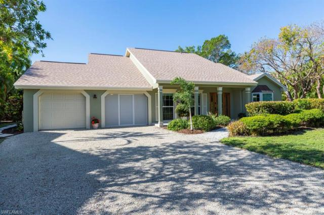 1101 Schooner Pl, Sanibel, FL 33957 (MLS #219030069) :: Kris Asquith's Diamond Coastal Group