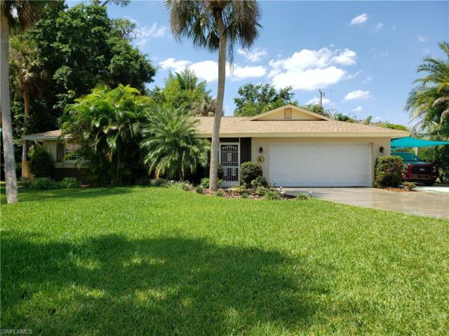 2339 Westwood Rd, North Fort Myers, FL 33917 (MLS #219030128) :: Sand Dollar Group