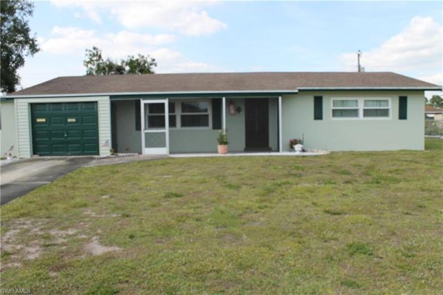 1207 Barnsdale St #1, Lehigh Acres, FL 33936 (MLS #219030140) :: The Naples Beach And Homes Team/MVP Realty