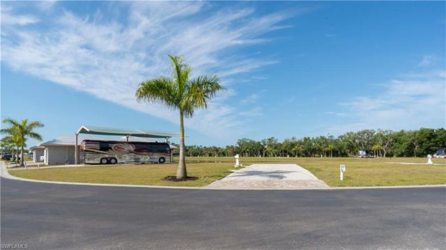 5160 Waterfront Way, Labelle, FL 33935 (MLS #219030200) :: RE/MAX Realty Team
