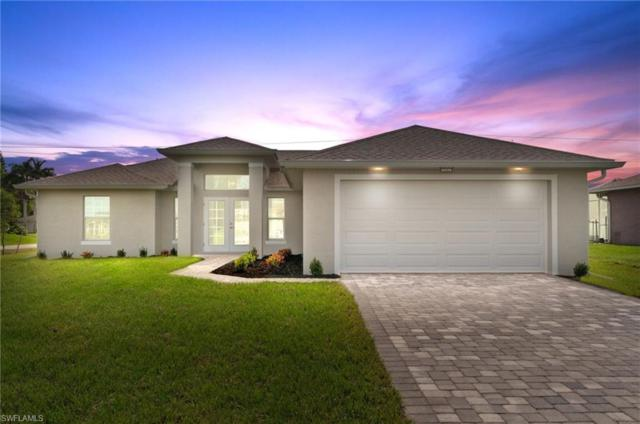 2822 NW 45th Pl, Cape Coral, FL 33993 (MLS #219030223) :: John R Wood Properties