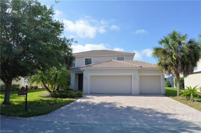 13334 Little Gem Cir, Fort Myers, FL 33913 (MLS #219030224) :: Palm Paradise Real Estate