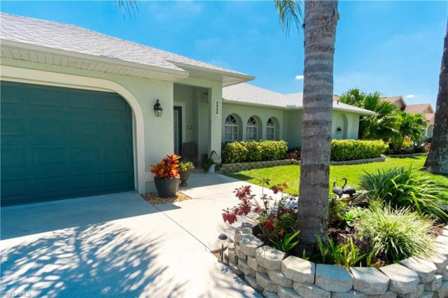 2542 NW 14th Ter, Cape Coral, FL 33993 (MLS #219030242) :: Palm Paradise Real Estate