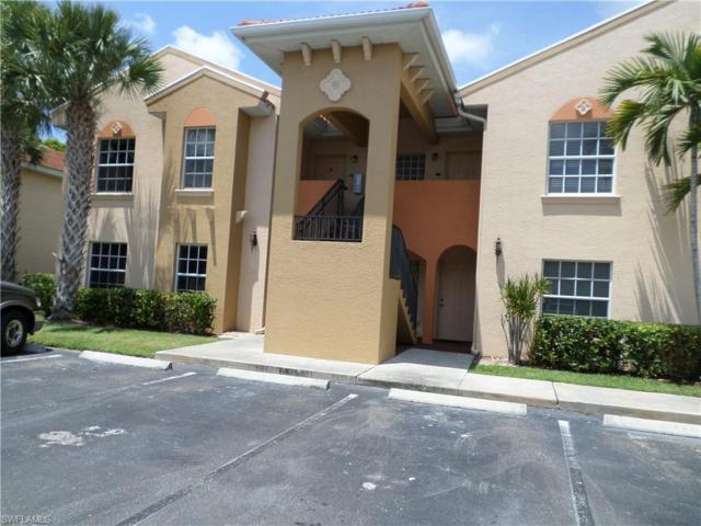 4166 Castilla Cir #201, Fort Myers, FL 33916 (#219030258) :: Southwest Florida R.E. Group Inc