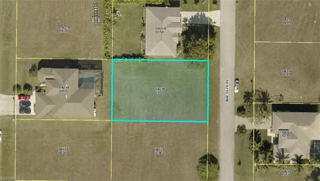 1228 NW 36th Pl, Cape Coral, FL 33993 (MLS #219030262) :: RE/MAX Realty Team