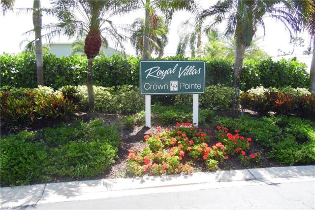 1720 Royal Cir #802, Naples, FL 34112 (MLS #219030275) :: #1 Real Estate Services