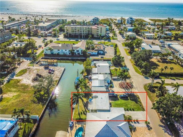 148 Flamingo St, Fort Myers Beach, FL 33931 (MLS #219030285) :: Clausen Properties, Inc.