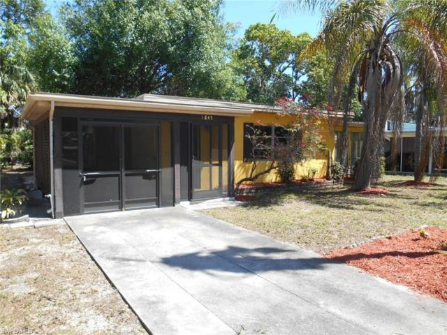 1845 Coronado Rd, Fort Myers, FL 33901 (MLS #219030302) :: Clausen Properties, Inc.