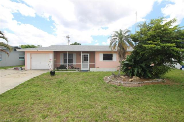 1723 Inlet Dr, North Fort Myers, FL 33903 (#219030337) :: Jason Schiering, PA