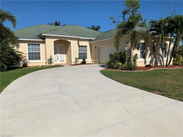 1831 SW 39th St, Cape Coral, FL 33914 (MLS #219030375) :: Clausen Properties, Inc.