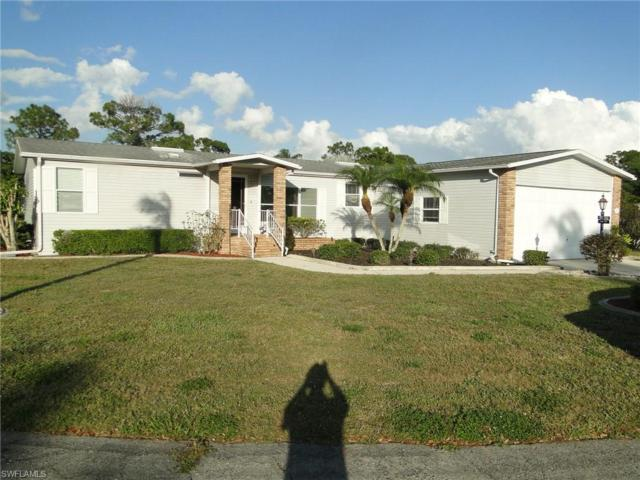 19832 Frenchmans Ct, North Fort Myers, FL 33903 (MLS #219030384) :: #1 Real Estate Services