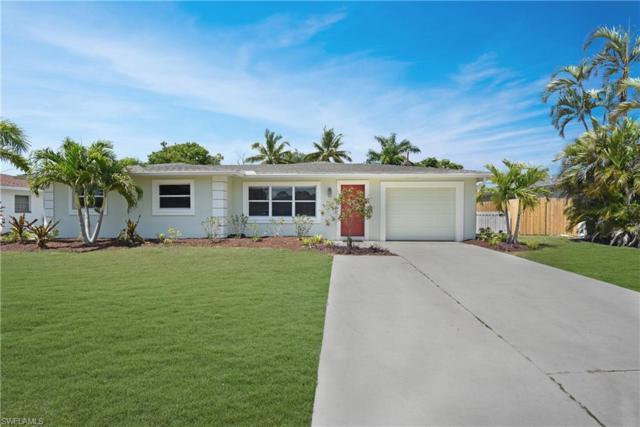 2431 Woodland Blvd, Fort Myers, FL 33907 (MLS #219030385) :: Kris Asquith's Diamond Coastal Group