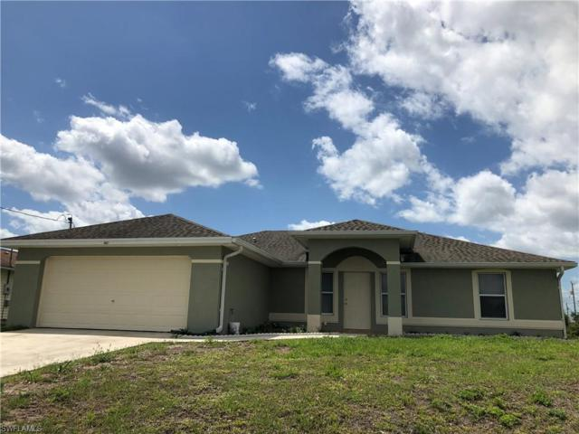 4007 12th St SW, Lehigh Acres, FL 33976 (#219030433) :: Southwest Florida R.E. Group LLC