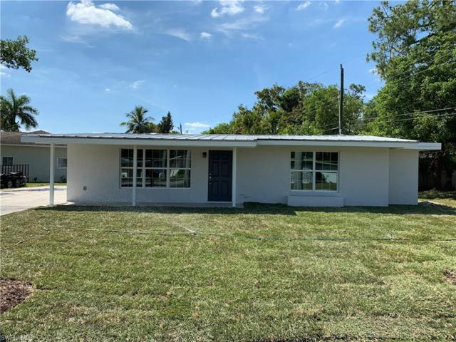 8613 W Park, Fort Myers, FL 33907 (MLS #219030434) :: RE/MAX Realty Team