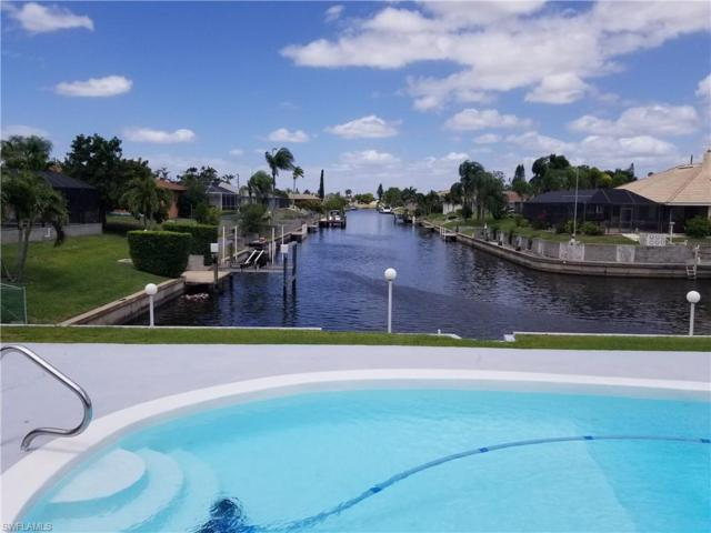 1109 SE 31st Ter, Cape Coral, FL 33904 (MLS #219030450) :: RE/MAX Realty Team