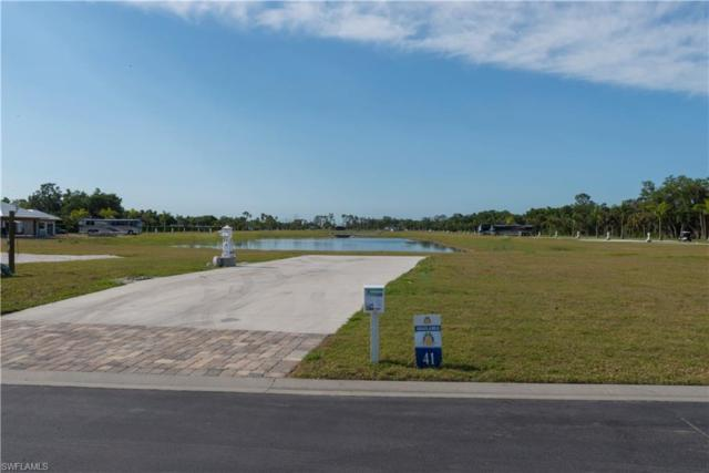 5154 Waterfront Way, Labelle, FL 33935 (MLS #219030475) :: RE/MAX Realty Team
