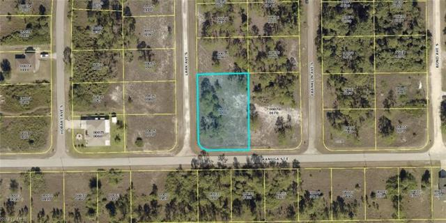 629 Lark Ave S, Lehigh Acres, FL 33974 (#219030500) :: The Key Team