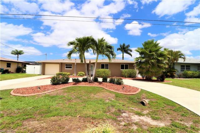 113 SE 43rd Ter, Cape Coral, FL 33904 (MLS #219030510) :: Kris Asquith's Diamond Coastal Group