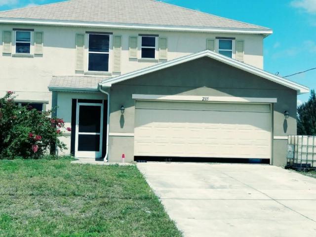 2315 NW 12th St, Cape Coral, FL 33993 (#219030539) :: Southwest Florida R.E. Group LLC