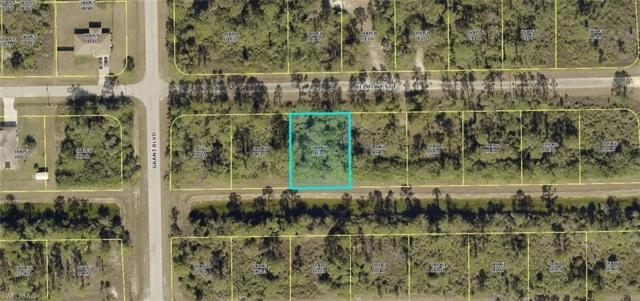 1058 Belmont St E, Lehigh Acres, FL 33974 (MLS #219030580) :: RE/MAX DREAM