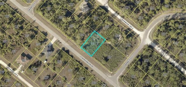 415 Eisenhower Blvd, Lehigh Acres, FL 33974 (MLS #219030589) :: RE/MAX DREAM