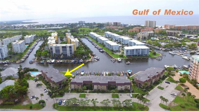 200 Lenell Rd #321, Fort Myers Beach, FL 33931 (#219030596) :: RealPro Realty