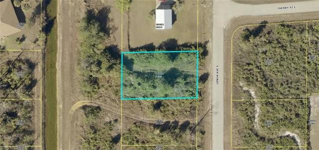 306 Genoa Ave S, Lehigh Acres, FL 33974 (MLS #219030600) :: RE/MAX DREAM