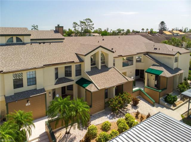 17280 Eagle Trce #10, Fort Myers, FL 33908 (MLS #219030615) :: The Naples Beach And Homes Team/MVP Realty