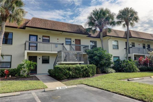 9301 Central Park Dr #204, Fort Myers, FL 33919 (MLS #219030759) :: RE/MAX Realty Group