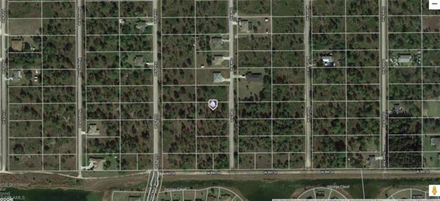 807 Oak Ave, Lehigh Acres, FL 33972 (#219030792) :: Jason Schiering, PA