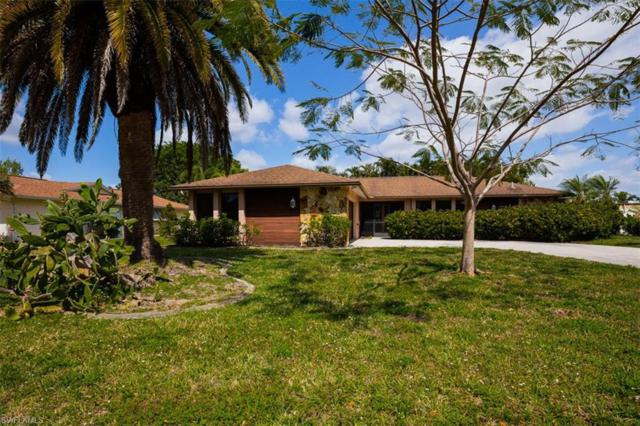 3563 Knollwood Rd, Fort Myers, FL 33919 (#219030823) :: We Talk SWFL