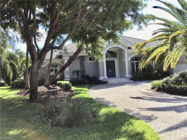 211 Audubon Blvd, Naples, FL 34110 (MLS #219030848) :: RE/MAX Radiance