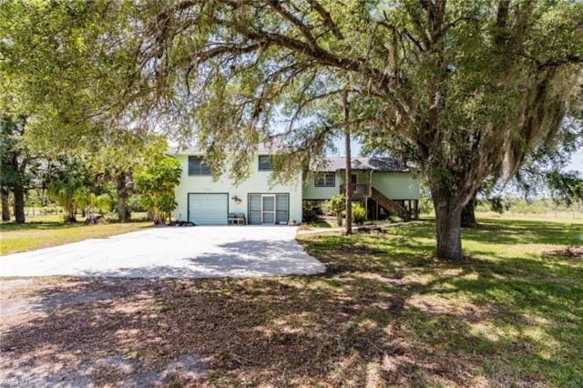 20400 Pearce St, North Fort Myers, FL 33917 (MLS #219030863) :: #1 Real Estate Services