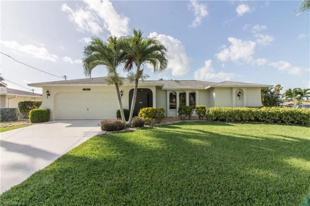 416 Pinecrest Ct, Cape Coral, FL 33904 (MLS #219030877) :: RE/MAX Realty Team