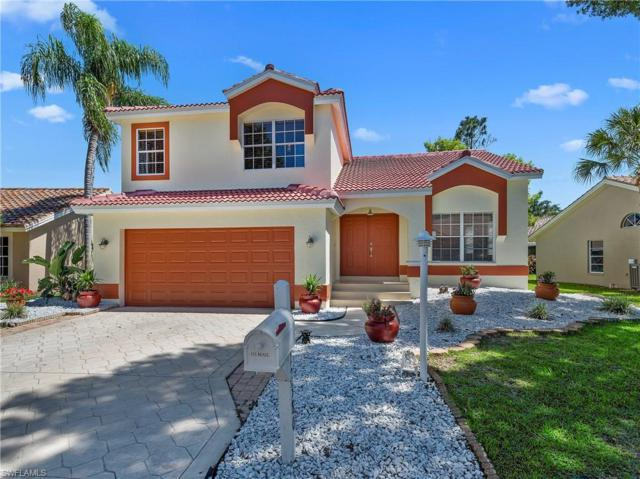 12380 Eagle Pointe Cir, Fort Myers, FL 33913 (MLS #219030897) :: RE/MAX Realty Team