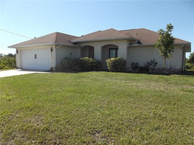 3307 22nd St SW, Lehigh Acres, FL 33976 (MLS #219030914) :: #1 Real Estate Services