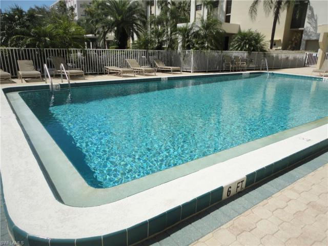 1925 Clifford St #1302, Fort Myers, FL 33901 (MLS #219030917) :: #1 Real Estate Services