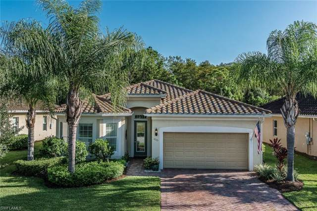 12125 Chrasfield Chase, Fort Myers, FL 33913 (MLS #219030969) :: RE/MAX Realty Team
