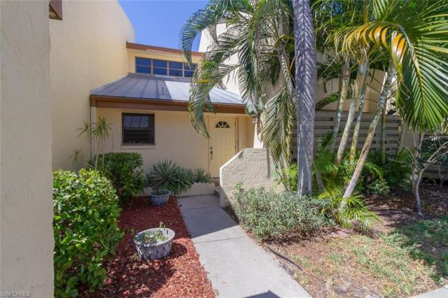 8765 Lateen Ln #104, Fort Myers, FL 33919 (MLS #219031014) :: RE/MAX Radiance