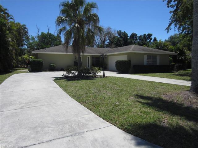 5661 Eichen Cir E, Fort Myers, FL 33919 (MLS #219031024) :: RE/MAX Radiance