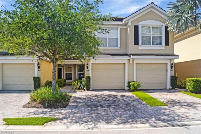 9048 Triangle Palm Ln #1106, Fort Myers, FL 33913 (MLS #219031065) :: #1 Real Estate Services