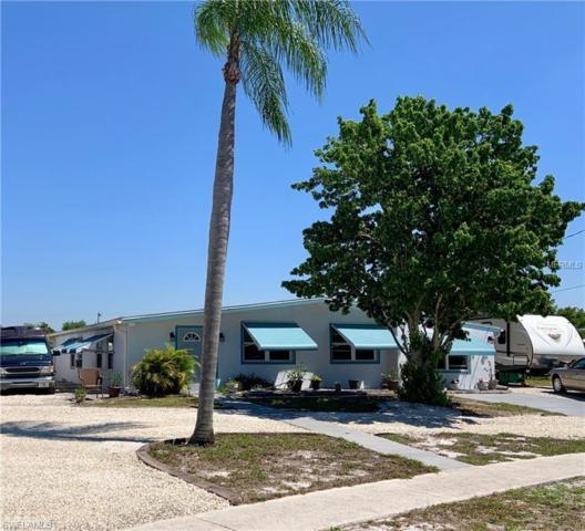 3314 Easy St, Port Charlotte, FL 33952 (MLS #219031068) :: #1 Real Estate Services