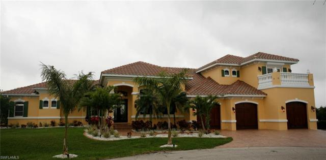 2830 SW 43rd St, Cape Coral, FL 33914 (MLS #219031070) :: RE/MAX Radiance