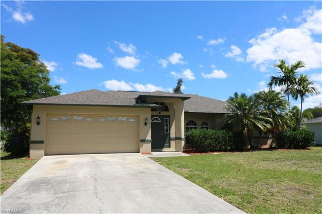 6617 Garland St, Fort Myers, FL 33966 (MLS #219031143) :: RE/MAX Realty Team