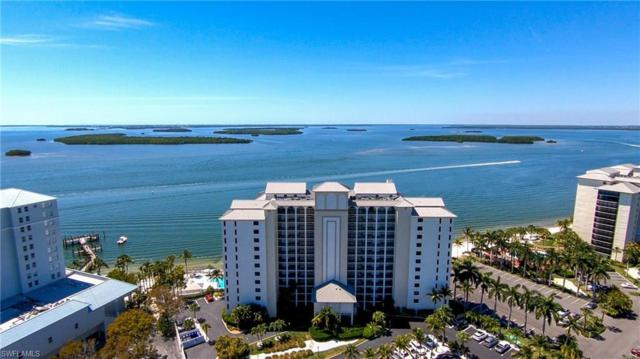 17170 Harbour Point Dr #1107, Fort Myers, FL 33908 (MLS #219031150) :: The Naples Beach And Homes Team/MVP Realty