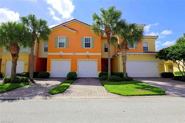 9807 Solera Cove Pointe #104, Fort Myers, FL 33908 (MLS #219031230) :: #1 Real Estate Services