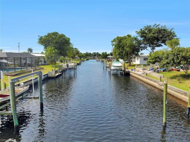 4430 N Atlantic Cir, North Fort Myers, FL 33903 (MLS #219031237) :: RE/MAX Radiance